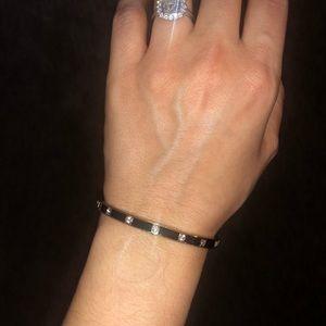 Kate Spade bangle bracelet